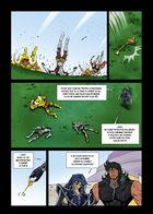 Saint Seiya - Black War : Chapitre 18 page 15