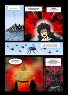 Saint Seiya - Black War : Chapitre 18 page 16