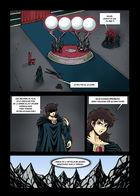 Saint Seiya - Black War : Chapitre 18 page 19