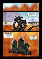 Saint Seiya - Black War : Chapitre 18 page 20