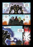Saint Seiya - Black War : Chapitre 18 page 21