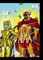 Saint Seiya - Black War : Chapitre 18 page 22
