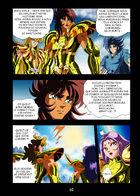 Saint Seiya Zeus Chapter : Chapter 1 page 10