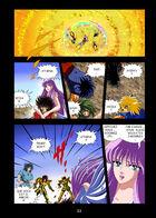 Saint Seiya Zeus Chapter : Chapter 1 page 11