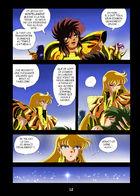 Saint Seiya Zeus Chapter : Chapter 1 page 12