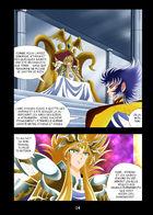 Saint Seiya Zeus Chapter : Chapter 1 page 14