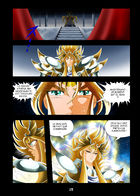 Saint Seiya Zeus Chapter : Chapter 1 page 15