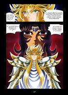 Saint Seiya Zeus Chapter : Chapter 1 page 17