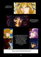 Saint Seiya Zeus Chapter : Chapter 1 page 18