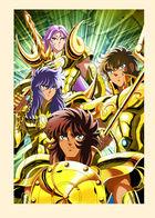Saint Seiya Zeus Chapter : Chapter 1 page 2