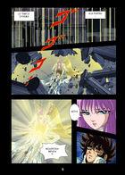 Saint Seiya Zeus Chapter : Chapter 1 page 5