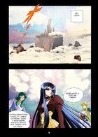 Saint Seiya Zeus Chapter : Chapter 1 page 6