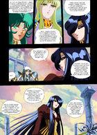 Saint Seiya Zeus Chapter : Chapter 1 page 7