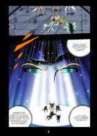 Saint Seiya Zeus Chapter : Chapter 1 page 8