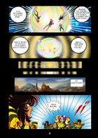 Saint Seiya Zeus Chapter : Chapter 1 page 9