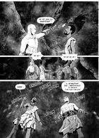 La Planète Takoo : Chapitre 11 page 17