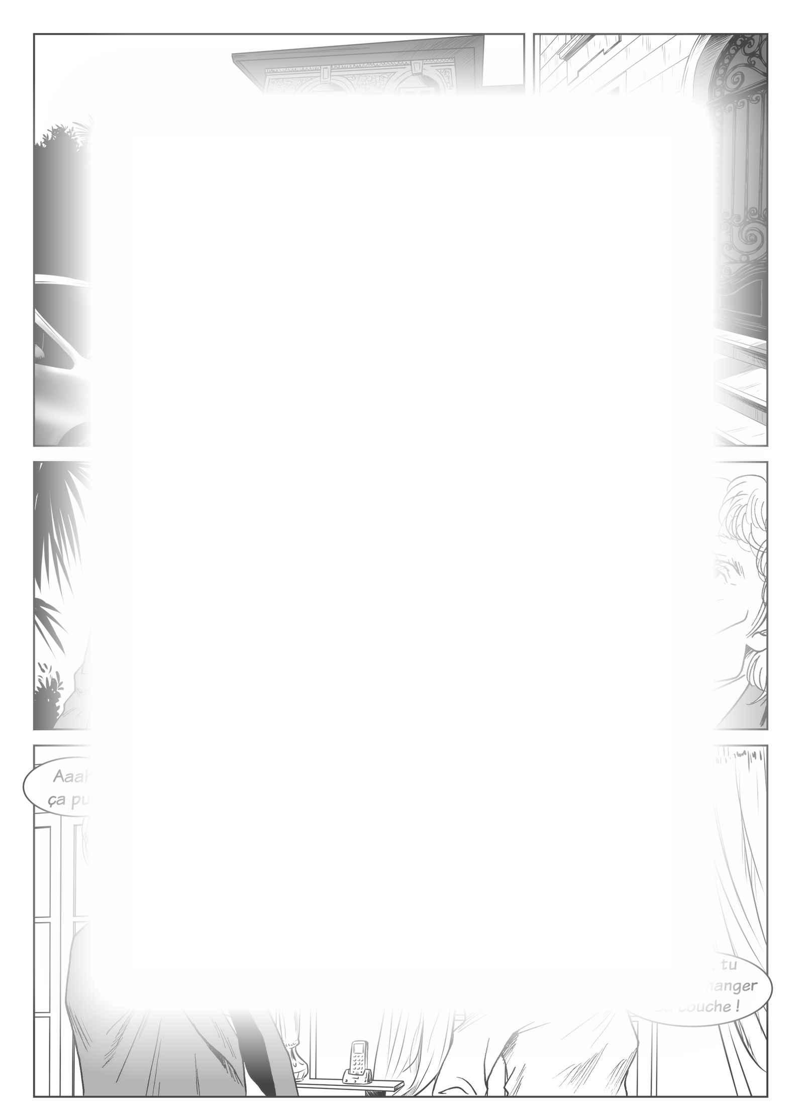 Dark Eagle : Chapitre 17 page 3