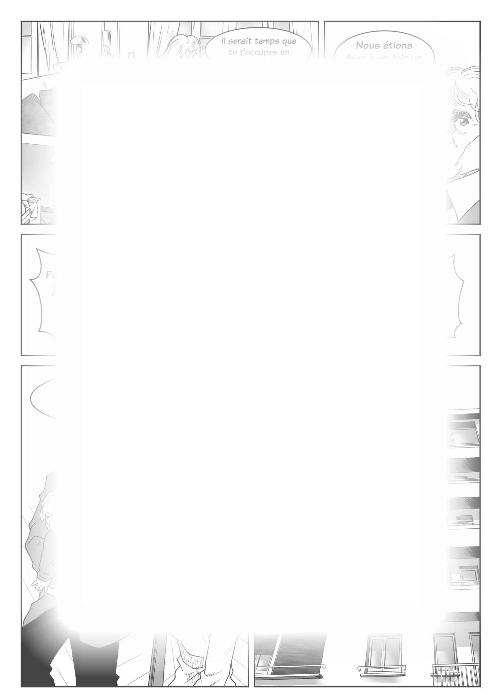 Dark Eagle : Chapitre 17 page 4
