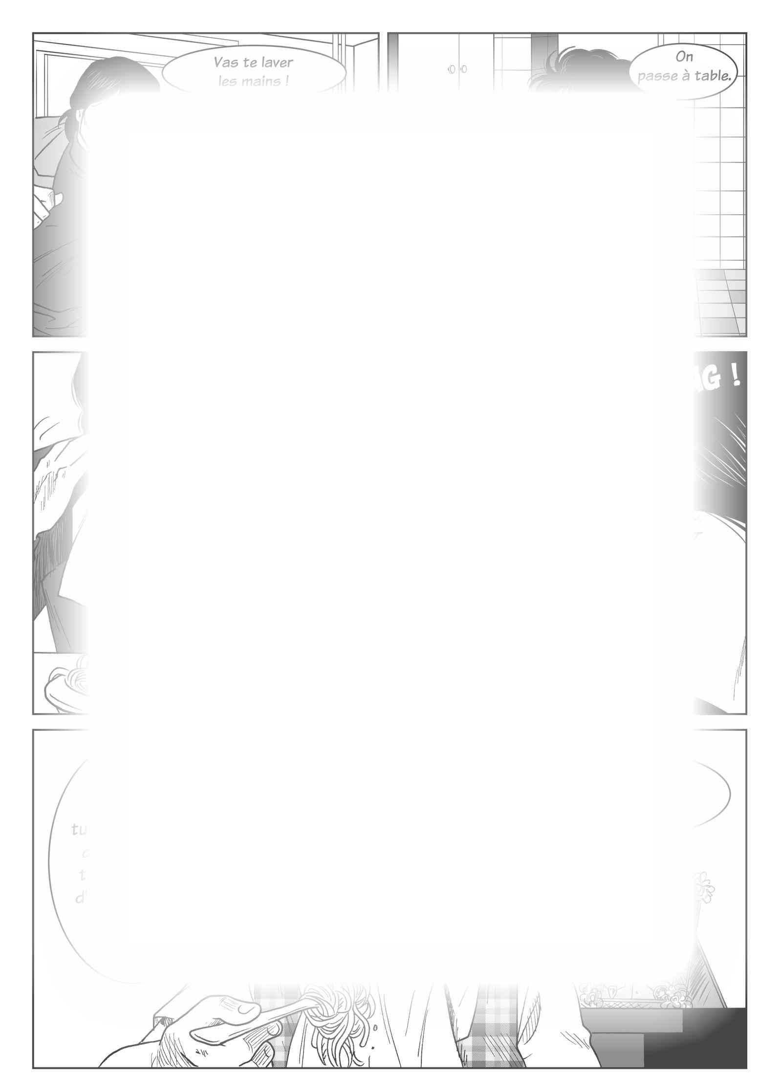 Dark Eagle : Chapitre 17 page 5