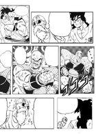 DBM U3 & U9: Una Tierra sin Goku : Chapter 21 page 6