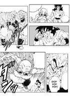 DBM U3 & U9: Una Tierra sin Goku : Chapter 21 page 7
