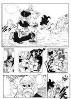 DBM U3 & U9: Una Tierra sin Goku : Chapter 21 page 9