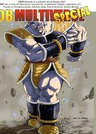 DBM U3 & U9: Una Tierra sin Goku : Chapter 21 page 1