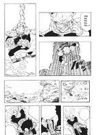 DBM U3 & U9: Una Tierra sin Goku : Chapter 21 page 14
