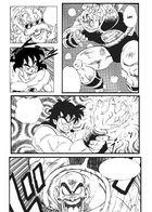 DBM U3 & U9: Una Tierra sin Goku : Chapter 21 page 15