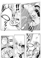 DBM U3 & U9: Una Tierra sin Goku : Chapter 21 page 16