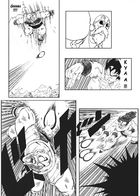 DBM U3 & U9: Una Tierra sin Goku : Chapter 21 page 17