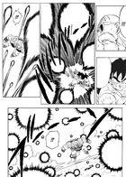 DBM U3 & U9: Una Tierra sin Goku : Chapter 21 page 18