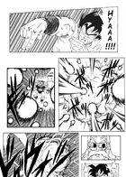 DBM U3 & U9: Una Tierra sin Goku : Chapter 21 page 19