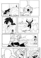DBM U3 & U9: Una Tierra sin Goku : Chapter 21 page 20