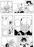 DBM U3 & U9: Una Tierra sin Goku : Chapter 21 page 23