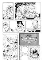 DBM U3 & U9: Una Tierra sin Goku : Chapter 21 page 24