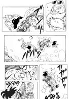 DBM U3 & U9: Una Tierra sin Goku : Chapter 21 page 26