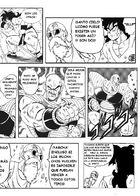 DBM U3 & U9: Una Tierra sin Goku : Capítulo 21 página 6