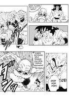 DBM U3 & U9: Una Tierra sin Goku : Capítulo 21 página 7