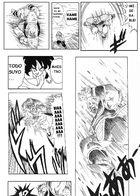 DBM U3 & U9: Una Tierra sin Goku : Chapter 21 page 10