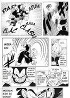 DBM U3 & U9: Una Tierra sin Goku : Capítulo 21 página 11