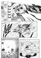 DBM U3 & U9: Una Tierra sin Goku : Chapter 21 page 13