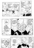 DBM U3 & U9: Una Tierra sin Goku : Chapter 21 page 22