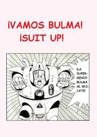 DBM U3 & U9: Una Tierra sin Goku : Chapter 21 page 29