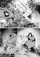 La Planète Takoo : Chapitre 12 page 14