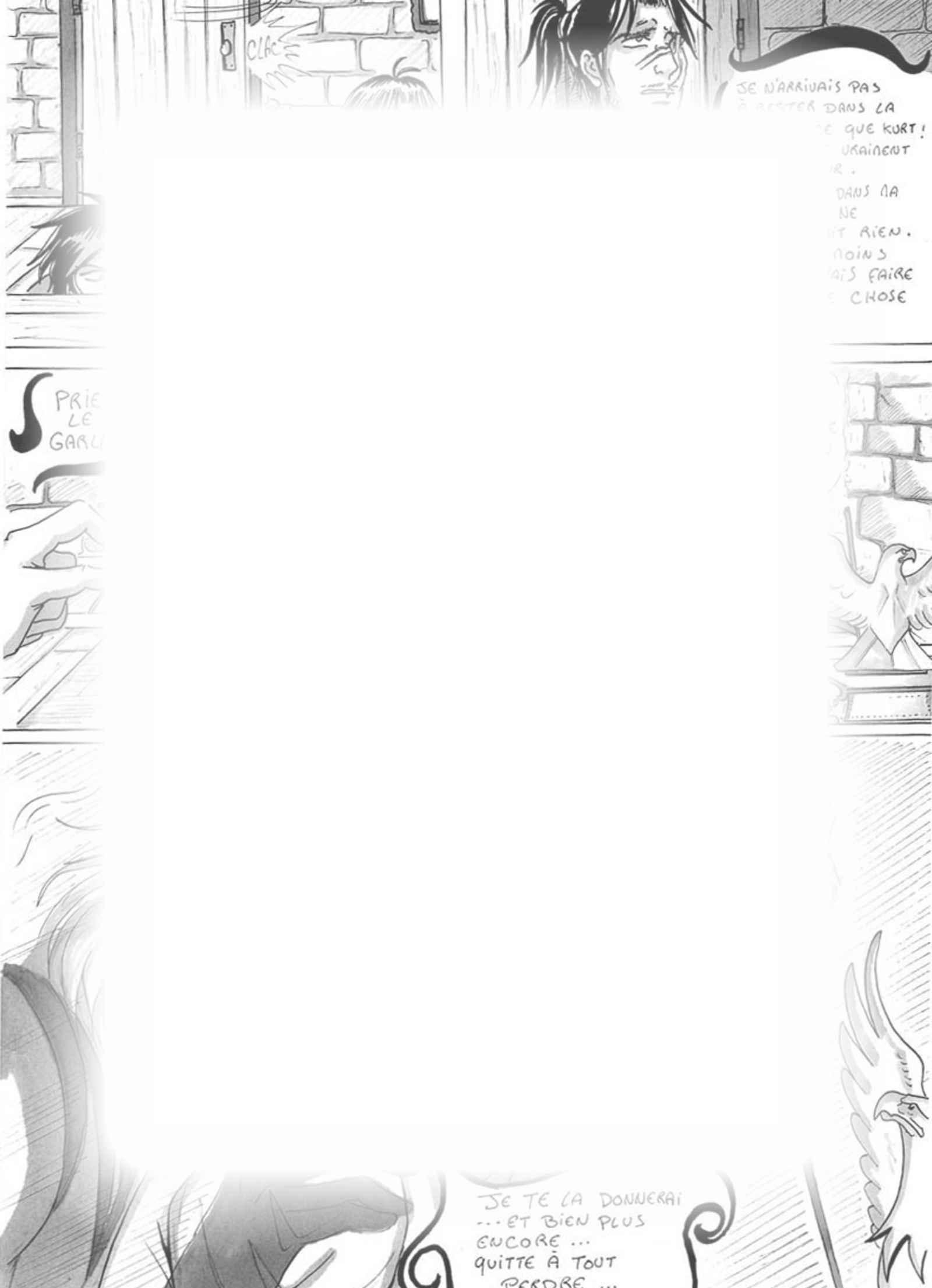 Coeur d'Aigle : Chapitre 11 page 3