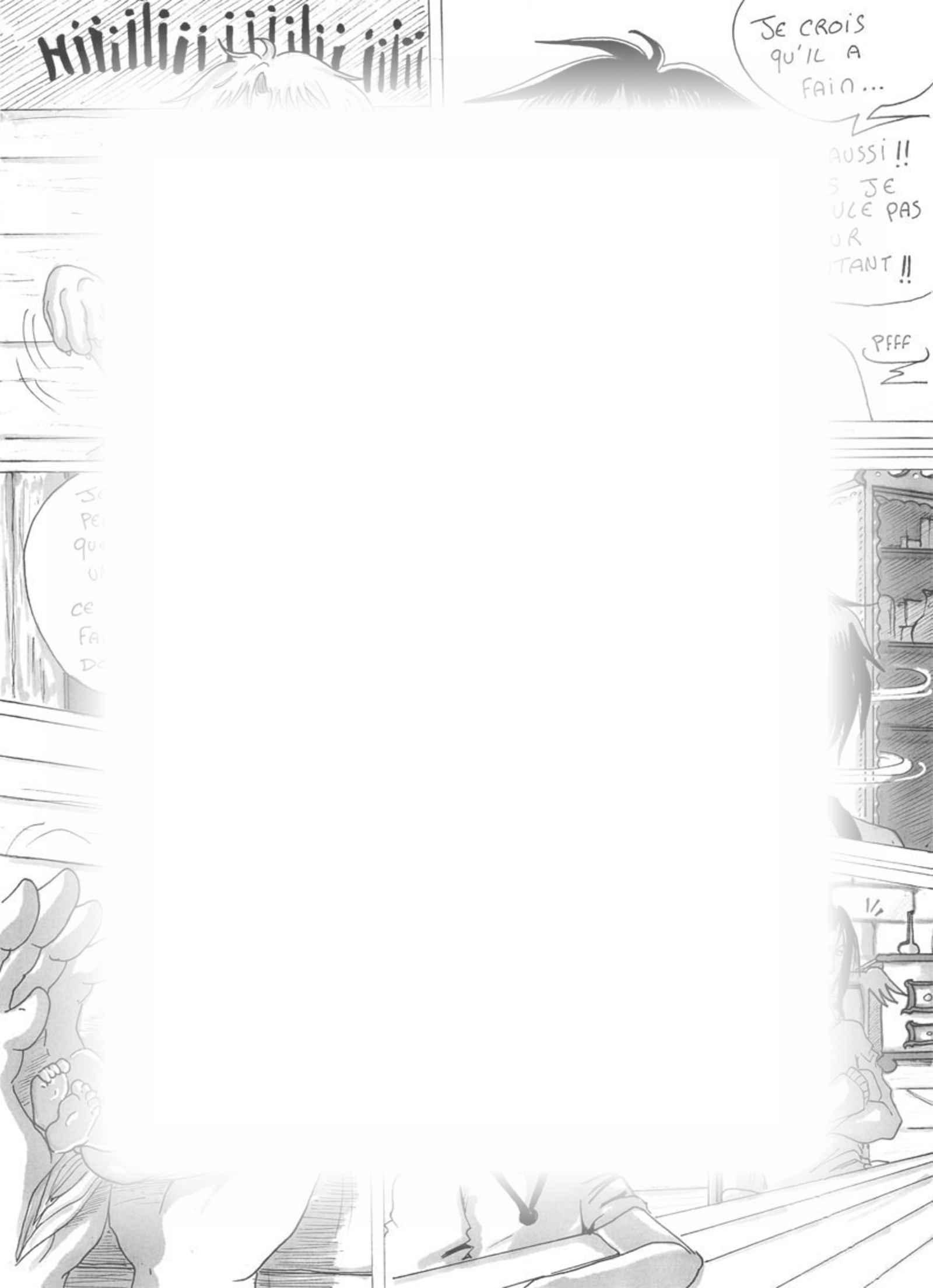 Coeur d'Aigle : Chapitre 11 page 4