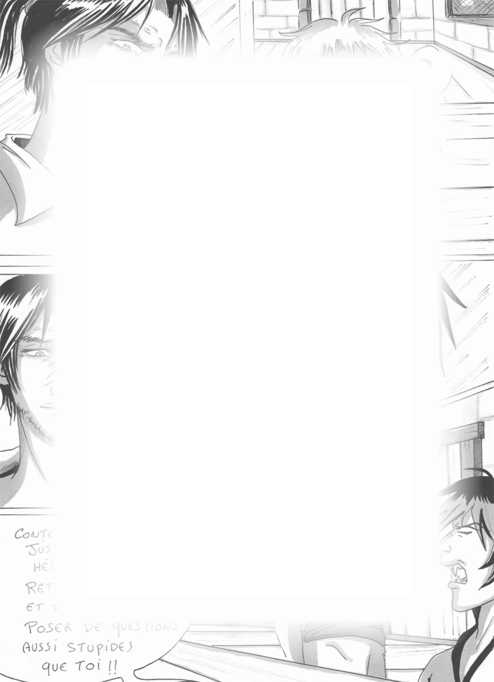 Coeur d'Aigle : Chapitre 11 page 2