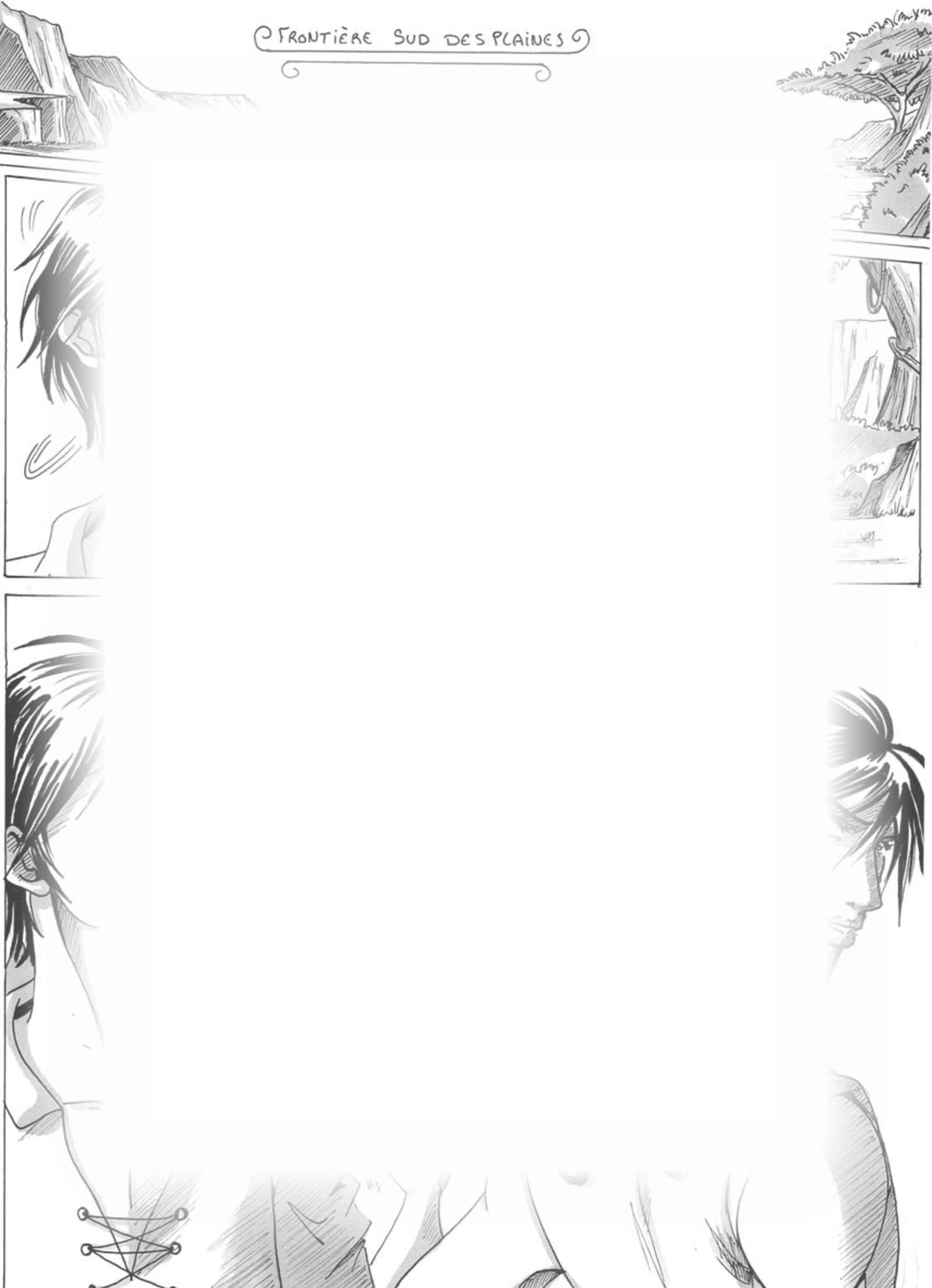 Coeur d'Aigle : Chapitre 11 page 9