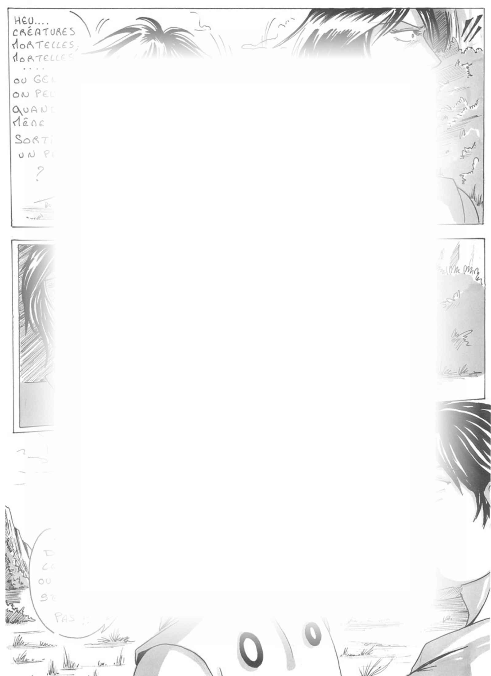 Coeur d'Aigle : Chapitre 11 page 10